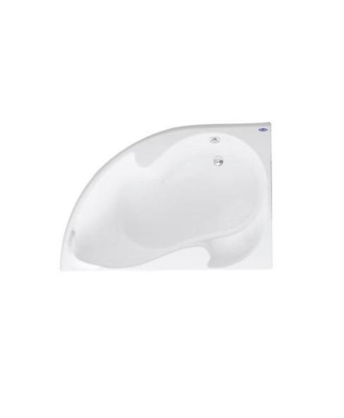 GALAXY ВАНА 150/100 R(DX) СИСТ. 4+DELUXE БЕЗ ПАНЕЛ - Shower cabins and bathtubs from Dosev Impex store